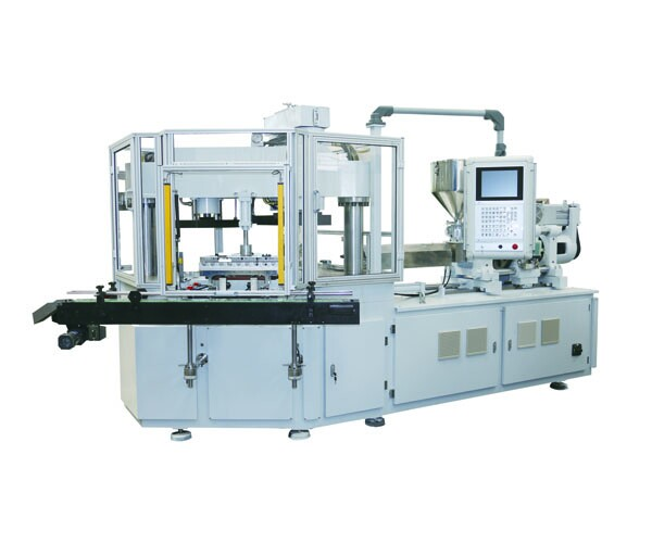IB50 Injection Blow Molding Machine