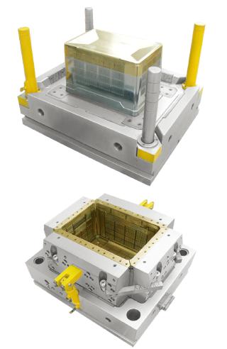 箱筐模具(Crate Mould@2x
