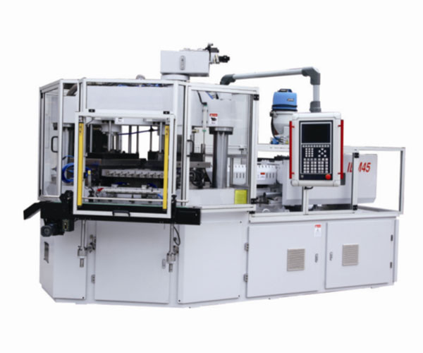 IB45 Injection Blow Molding Machine