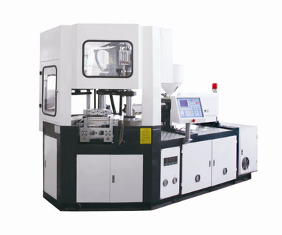 IB25 Injection Blow Molding Machine