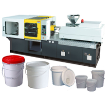 Bucket Injection Molding Machine